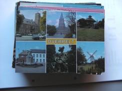 België Belgique Limburg Overpelt Groeten Uit... - Overpelt