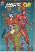 MARVEL MEGA HORS SERIE  N° 6  -   MARVEL FRANCE  1999 - Marvel France