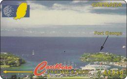 Grenada Phonecard Fort George - Grenada