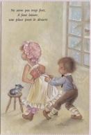 CPM - Illustration Signée CONSTANZA - Scène Enfantine - Edition Lyna /Série 359 - Kinder-Zeichnungen