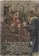 CPM - HUMOUR GRIVOIS - VEILLEES DE CHEZ NOUS - J.Louis BONCOEUR - Edition M.Roussel - Humour