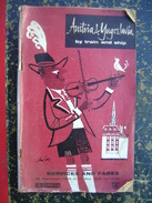 Austria&Yugoslavia By Train And Ship-brochure!!-1965/66  (K-2) - Europe