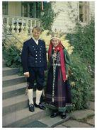 (205) Noway - Wedding Couple At Walaker Hotel - Hotels & Gaststätten