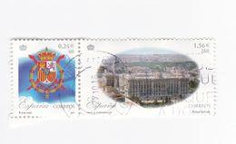 2 TIMBRES - 0,24 Et 0,56 EURO - Bel Enssemble - à SAISIR - 1931-Today: 2nd Rep - ... Juan Carlos I