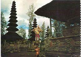 THE SERENE TAMANAJUN OF BALI CART. X ITALY - Indonesia