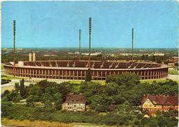 Stadion,Stadium,Stade,stade De Football,football Stadium.Berlin.Germany - Stades