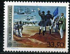 Açores YT 342 XX / MNH Europa - Açores