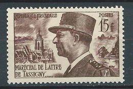 FRANCE 1952 . N° 920 . Neuf **  (MNH) - France