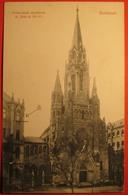 Hungary - Budapest, Orokimadas Temploma 1914 - Hungary