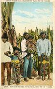 PANAMA(TYPE) INDIEN - Panama
