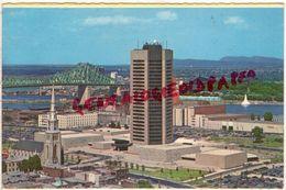 CANADA - QUEBEC  - MAISON DE RADIO CANADA - MONTREAL - Montreal