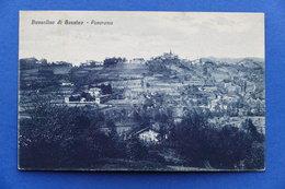 Cartolina - Bussolino Di Gassino - Panorama - 1928 - Italia