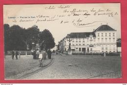 Lokeren - Bekijk Brug - 1906 ( Verso Zien ) - Lokeren