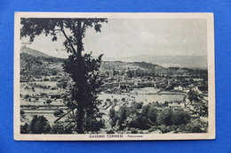 Cartolina - Gassino Torinese - 1944 - Italia