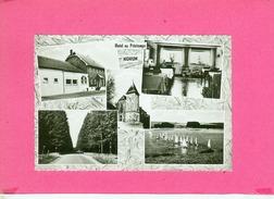 CP.  NIDRUM.  HOTEL  AU  PRINTEMPS - Butgenbach - Buetgenbach