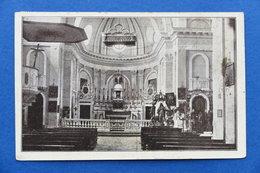 Cartolina - Bardassano - Chiesa Parrocchiale - 1937 - Italia
