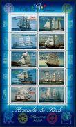 """FR 1999  Bloc   """"Armada Du Siècle"""" Rouen     N° YT Bloc N°25  ** MNH - Mint/Hinged"""