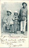 AMERIQUE - BOLIVIE  - Indios  Bolivianos - Bolivie