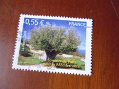 FRANCE TIMBRE OBLITERATION CHOISIE  YVERT N° 4259 - France