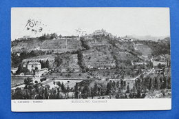 Cartolina - Bussolino (Gassino) - 1907 - Italia