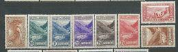 ANDORRE  LOT  N°  67.....*  TB - Unused Stamps