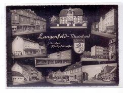 4018 LANGENFELD, In Der Hauptstrasse, 9 Ansichten - Langenfeld