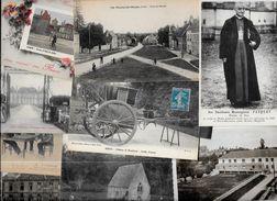Lot 673 De 10 CPA ORNE Département 61 Déstockage Pour Revendeurs Ou Collectionneurs - Cartes Postales