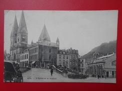 Spa :Eglise Et Pouhon (S89) - Spa