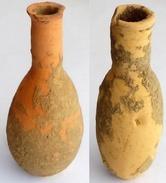 Flacons Très Anciens - Archéologie