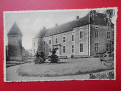 Saives-Waremme :Le Vieux Château (S94) - Waremme