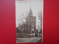 Waleffes :L'Eglise (W1129) - Faimes