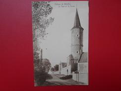 Waleffes :Le Château-La Tour Et La Ferme (W1133) - Faimes