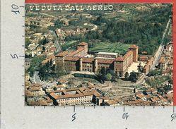 CARTOLINA NV ITALIA - MONCALIERI (TO) - Castello Reale Visto Dall'aereo - 10 X 15 - Other