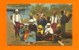 PC Mianmar Mianmá Miamar Myanmar Ou Birmania MISSION - Postcards