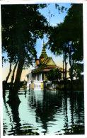 N°54868 -cpsm Cambodge -Phnong Penh - - Cambodia