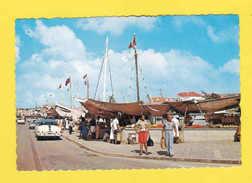 PC POSTCARD Netherlands Antilles 1960s CURACAO - Postcards