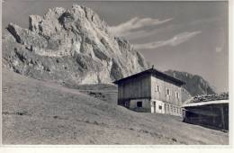 Rifugio FERMEDA, Alpe Di Mstlè, Fermeda Hütte - Italy