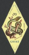 Portuguese Guinea, 70 C. 1963, Sc # 308, MH. - Portuguese Guinea
