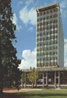 CPSM 38 - Grenoble - La Nouvelle Mairie - Grenoble