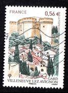 Timbre N° 4442 - 2010 - - Francia