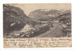 17492 - Telemarken Ved Haukeli Saeter - Norvège