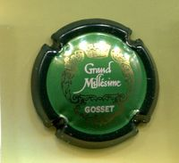 P26 : CHAMPAGNE GOSSET GRANDE MILLESIME N° 32 - Gosset