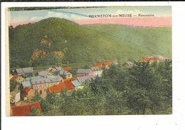 Hermeton Sur Meuse Panorama - Hastière