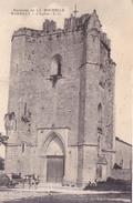 La Rochelle Marsilly L'eglise - La Rochelle