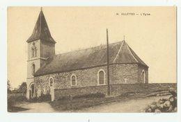 Vilettes   *  L'Eglise - Lierneux