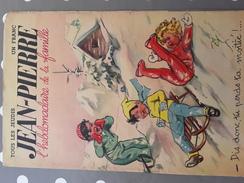 Hebdomadaire De La Famille JEAN PIERRE  Janvier 1939. Illustration Germaine Bouret - Bücher, Zeitschriften, Comics