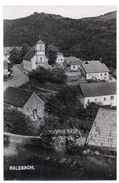 Carte Photo Goldbach 68 - Sonstige Gemeinden