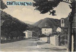 Emilia Romagna-forli-bagno Di Romagna Lungo Savio Anni 50/60 - Autres Villes