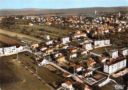 90-BEAUCOURT- VUE GENERALE AERIENNE PARC WARNERY ET CITES ADOLPHE JAPY - Beaucourt