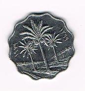 ) IRAK  10  FILS  1979 - Iraq